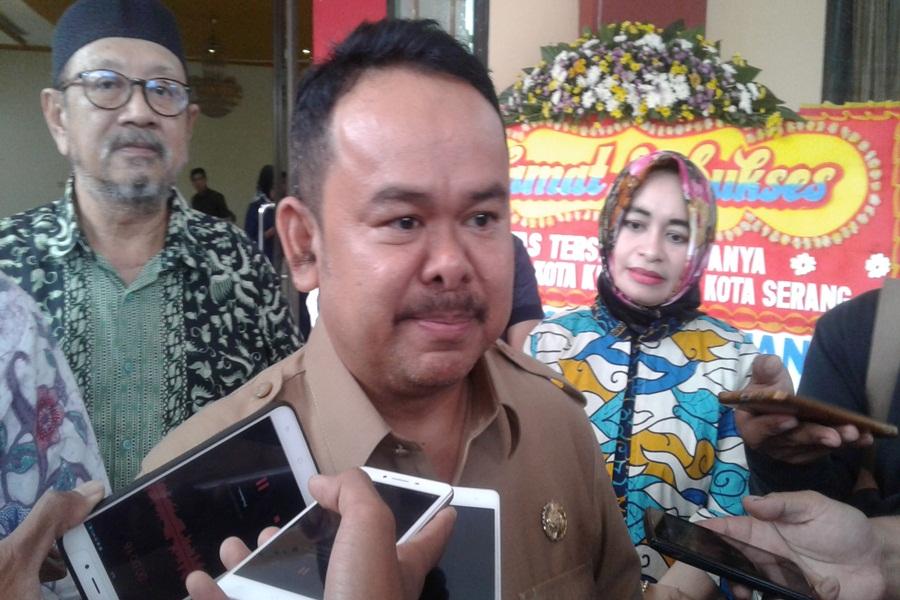 Wali Kota Serang soal Investasi