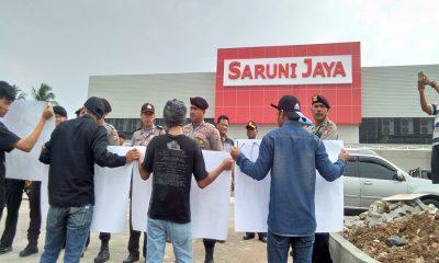 Swalayan Saruni Jaya