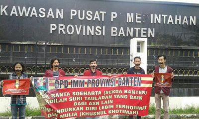 IMM Banten