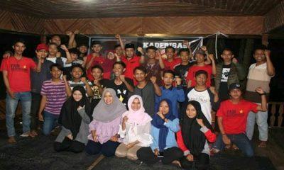 Aktivis Mahasiswa Banten