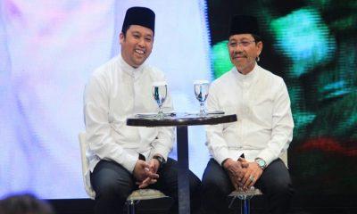 Arief Wismansyah Bersama Sachrudin