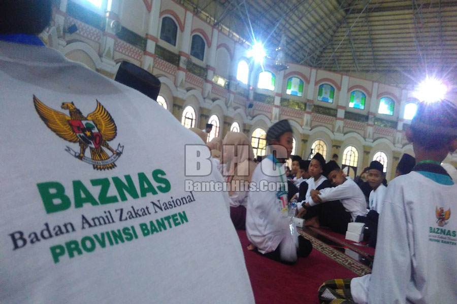 Baznas Banten