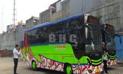 BRT Trans Kota Tangerang