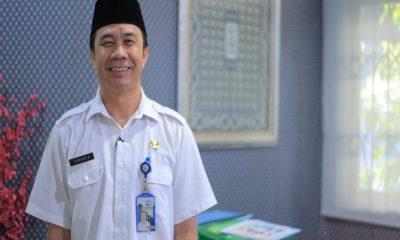 Dirut PDAM TB Kota Tangerang