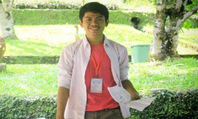 Mahasiswa Pandeglang Dapat Beasiswa