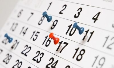 Kalender Cuti Bersama