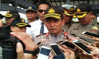 Kapolda Banten Brigjen Pol Listyo Sigit Prabowo