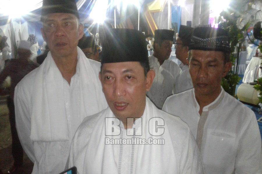 Kapolda Banten