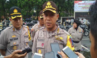 Kapolrestro Tangerang Kombes Harry
