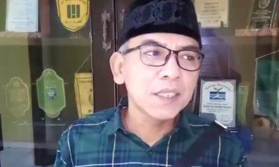 Ketua PPP Kabupaten Tangerang soal Kotak Kosong