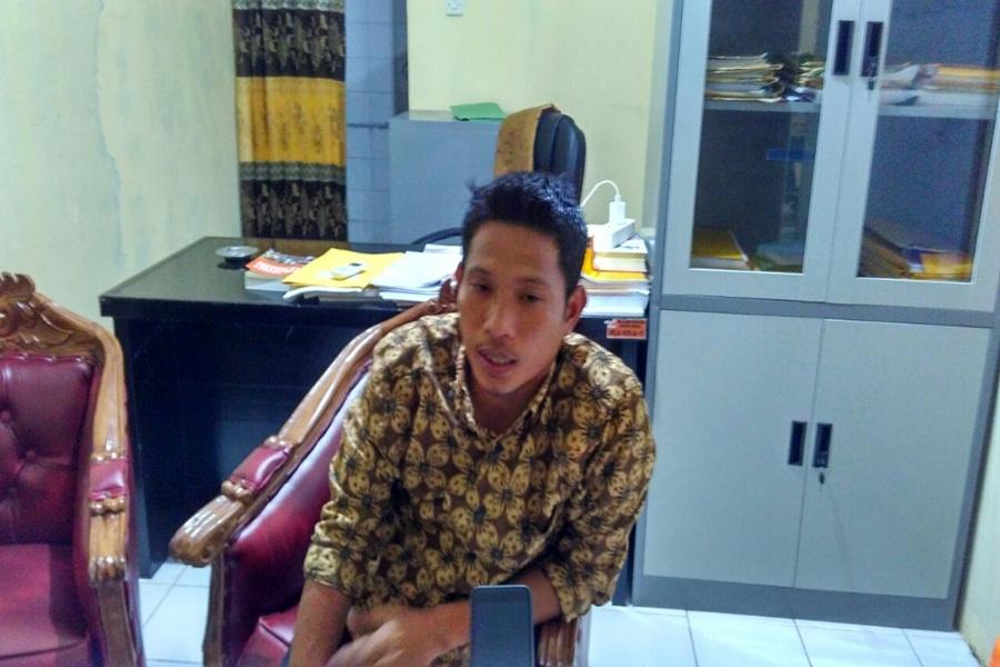 Ketua Panwaslu Kabupaten Tangerang