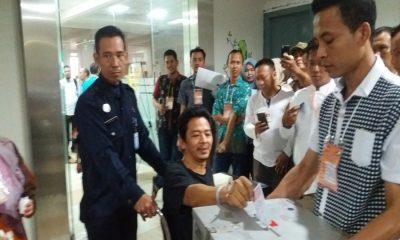 KPU Kota Tangerang Gelar PSS