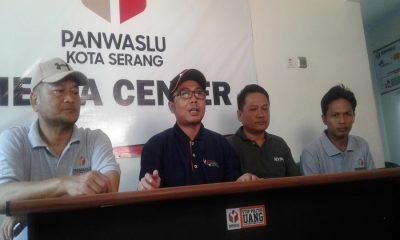 Panwaslu Kota Serang soal TPS