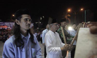 Festival Bedug Kota Tangerang