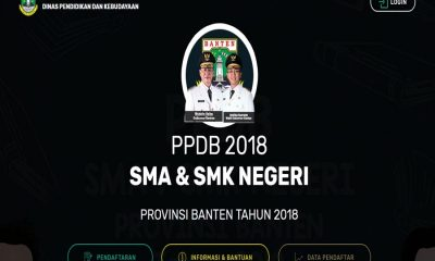 PPDB Banten