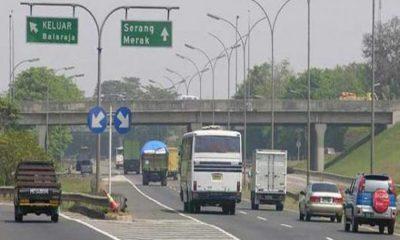 Tol Tangerang-Merak