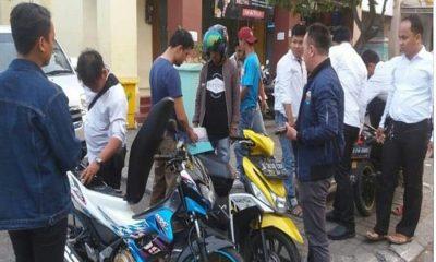 Debt Collector di Tangerang