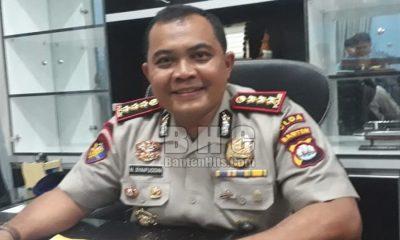 Direktur Polairud Polda Banten, Kombes Nunung Syaifuddin