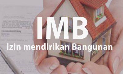 Ilustrasi IMB