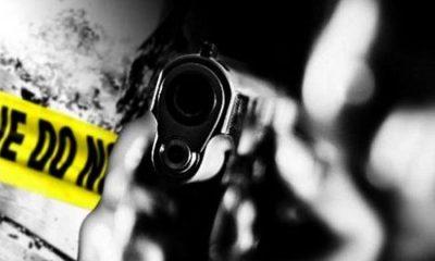 Ilustrasi Perampokan Bersenjata