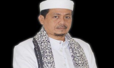 Imam FPI Banten
