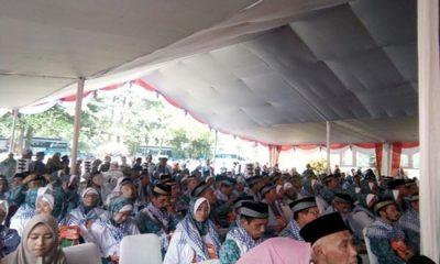 Jemaah Calon Haji Kota Serang