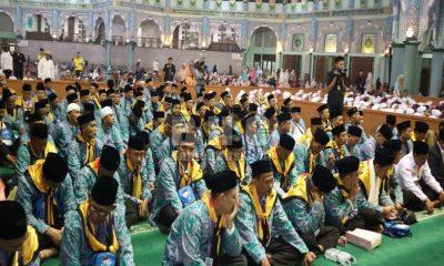 Jemaah Calon Haji Kota Tangerang