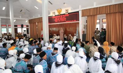 Calon Haji Asal Pandeglang