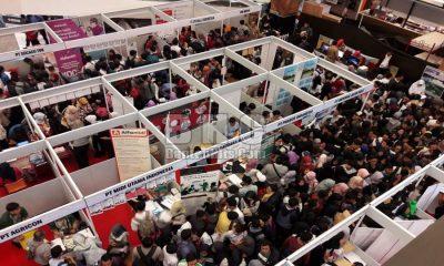Job Fair Kota Tangerang 2018