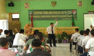 TMMD Nonfisik di Tangerang