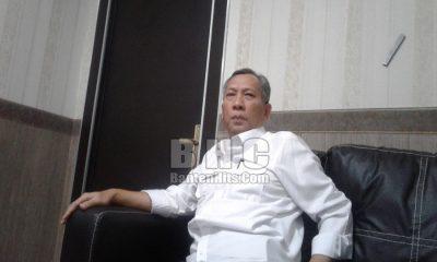 Kepala Inspektorat Banten