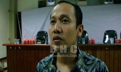 Ketua KPU Kabupaten Tangerang