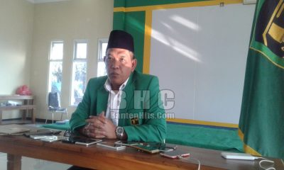 Ketua DPW PPP Banten