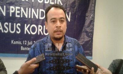 Koordinator Banten Bersih