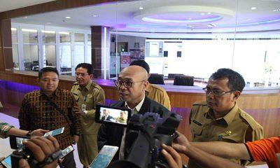 KPK Kunjungi Tangerang Live Room Pantau PPDB Online SMP di Kota Tangerang-1