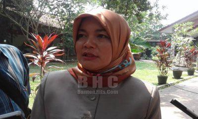 Wakil Ketua DPRD Banten Nuraeni