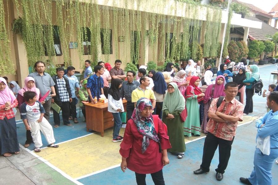 Orangtua Siswa di Cilegon Kecewa PPDB Online Bermasalah
