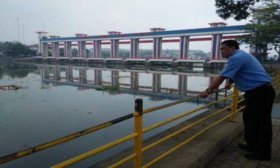 PDAM Kota Tangerang Pastikan Suplai Air Normal