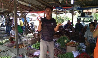 Harga Cabai Rawit Merah di Pasar Rangkasbitung Tembus Rp 60 Ribu/Kg