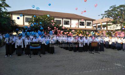 MPLS di SMKN Kota Serang