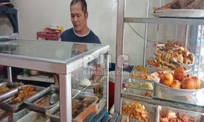 Warteg di Tangerang