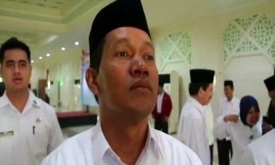 Pj Bupati Tangerang Komarudin