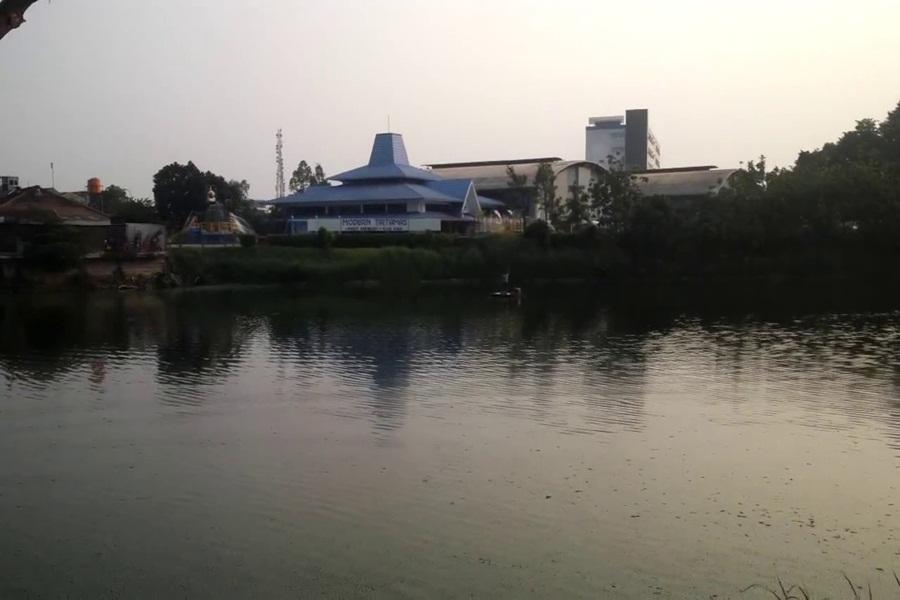 Situ di Tangerang