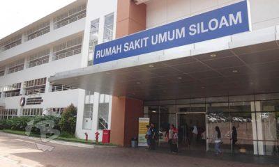 lippo group akuisisi rumah sakit terkemuka di Shanghai