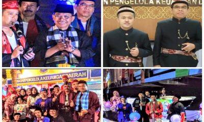 BPKD Kota Tangerang Sosialisasi Pajak