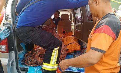 Empat Jenazah Korban Kebakaran Maut Dibawa ke RSUD Balaraja
