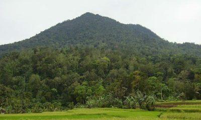 Gunung Pulosari