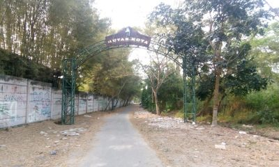 Hutan Kota Serang