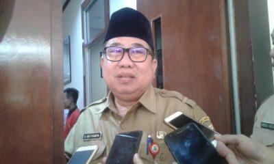 Pj Sekda Banten Ino Rawita