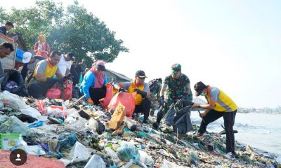 Bupati Irna Narulita soal Sampah